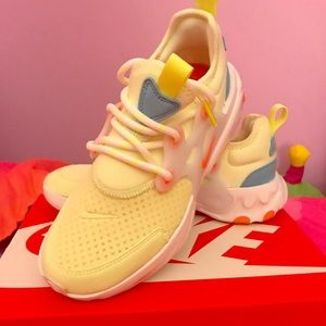 Preschool Nike RT Presto 3Y